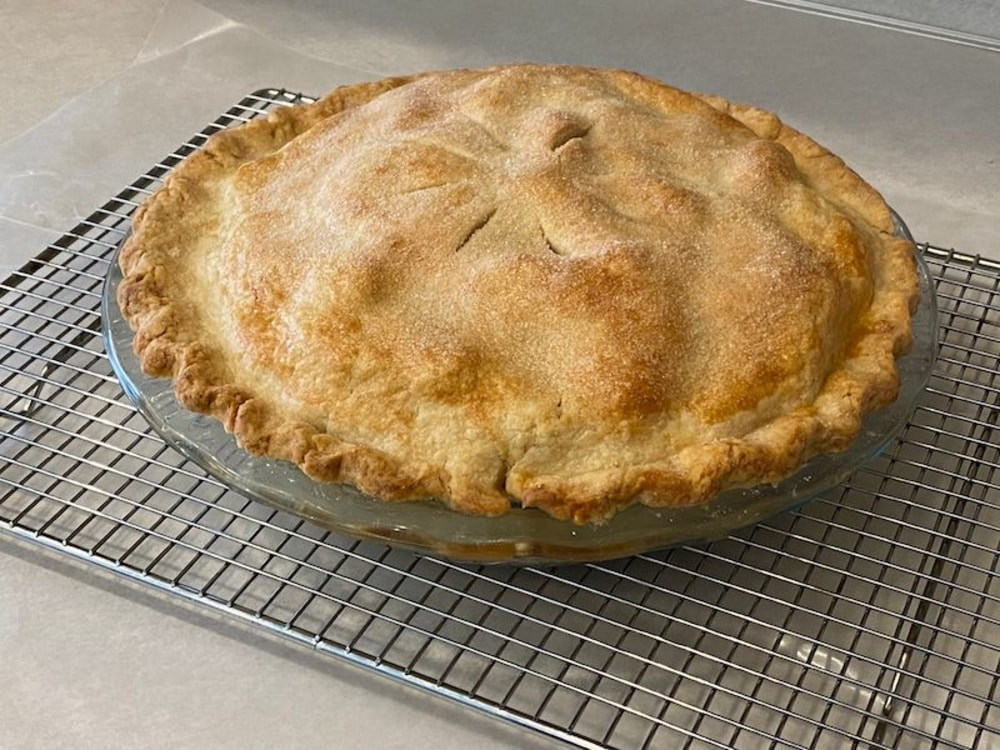 Pie Experimentation