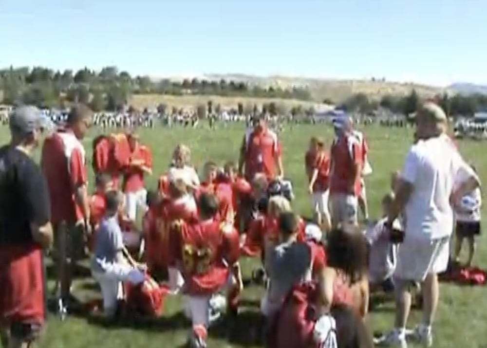Chargers 2010 Video