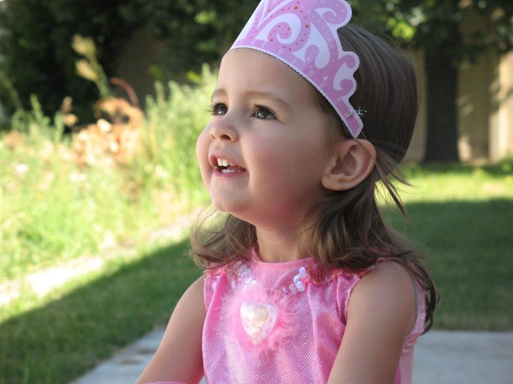 Our Princess