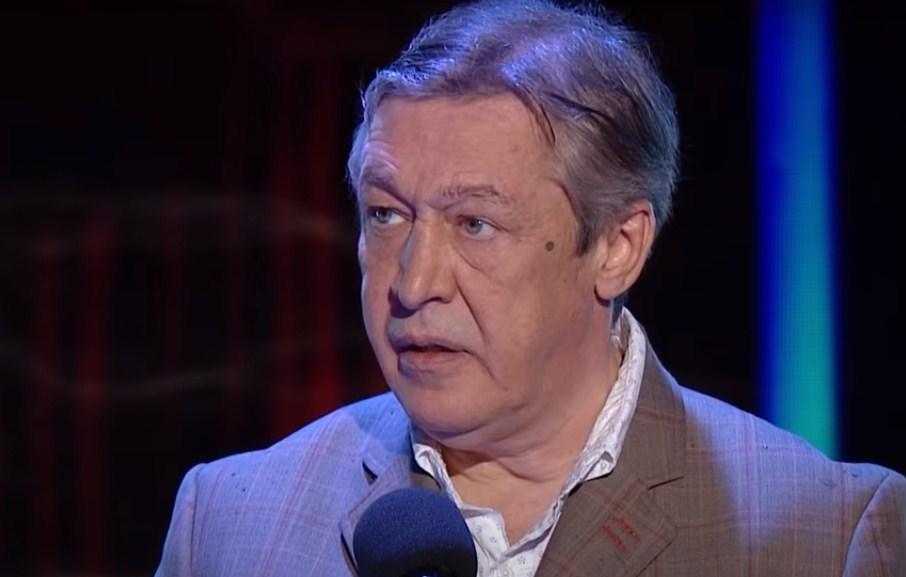 Ефремов полностью отказался от алкоголя и ведет здоровый образ жизни