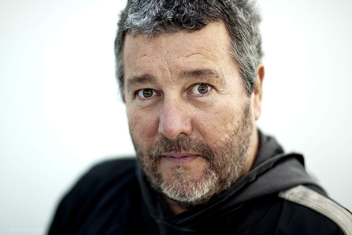 Philippe Starck, designer