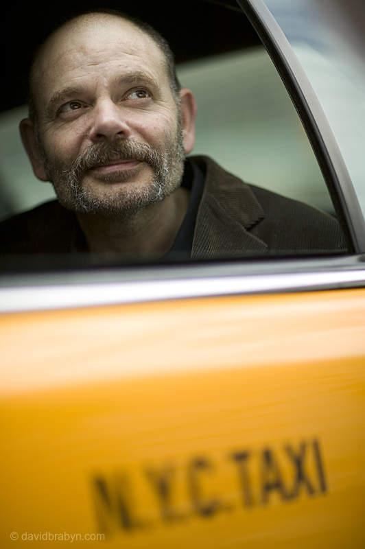 Jean-Pierre Darroussin, actor