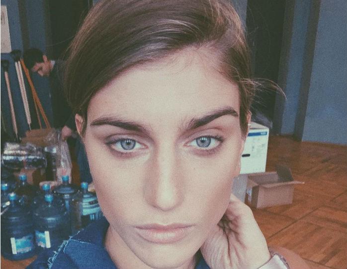 «Сидит дома»: Нинидзе сделала снимок мамы в онлайн-режиме