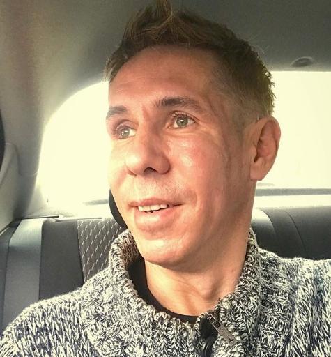 Алексей Панин подтвердил, что проходил лечение в психбольнице
