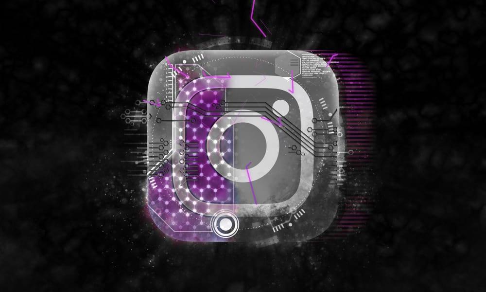 Продажи через Instagram