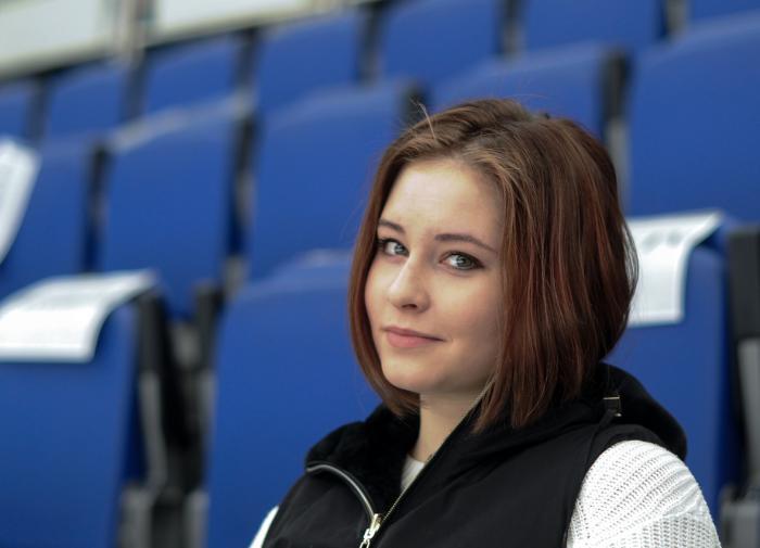 Юлия Липницкая скрыла от фанатов рождение дочери