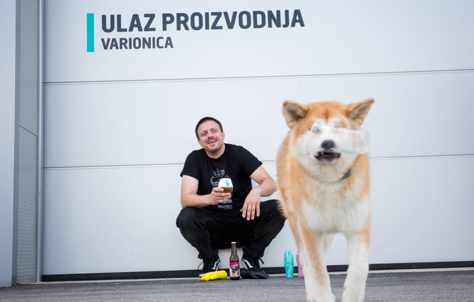 Mate Janković Varionica