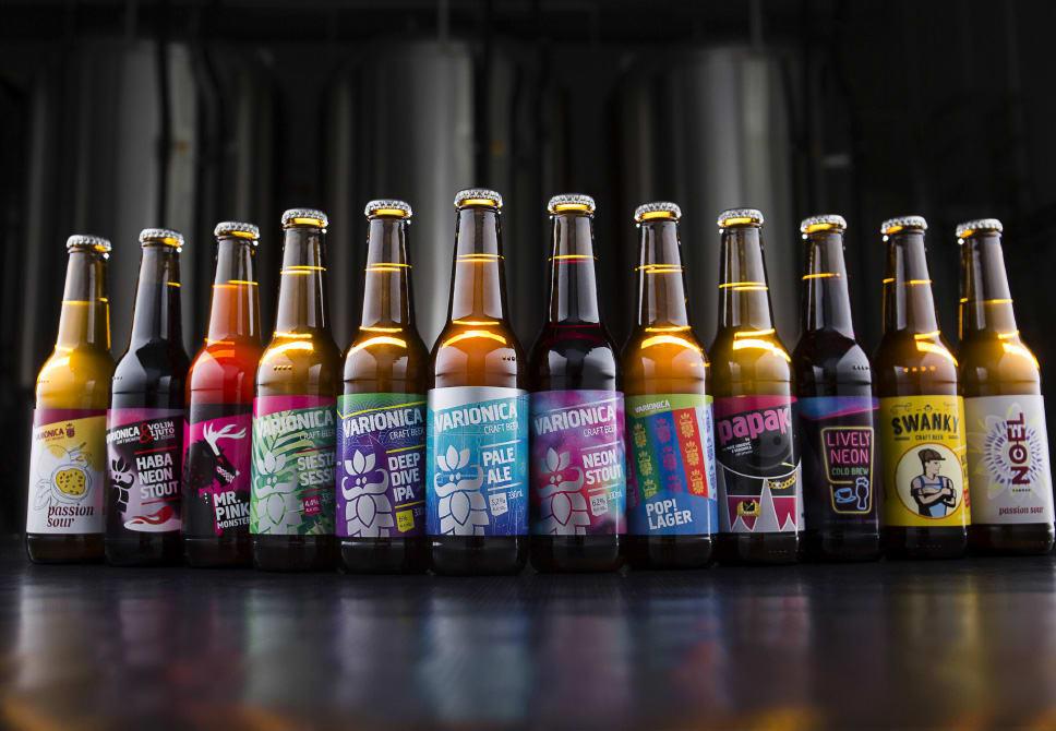 varionica craft brewery craft beer beer varionica brewery beer tasting pivo craft pivo