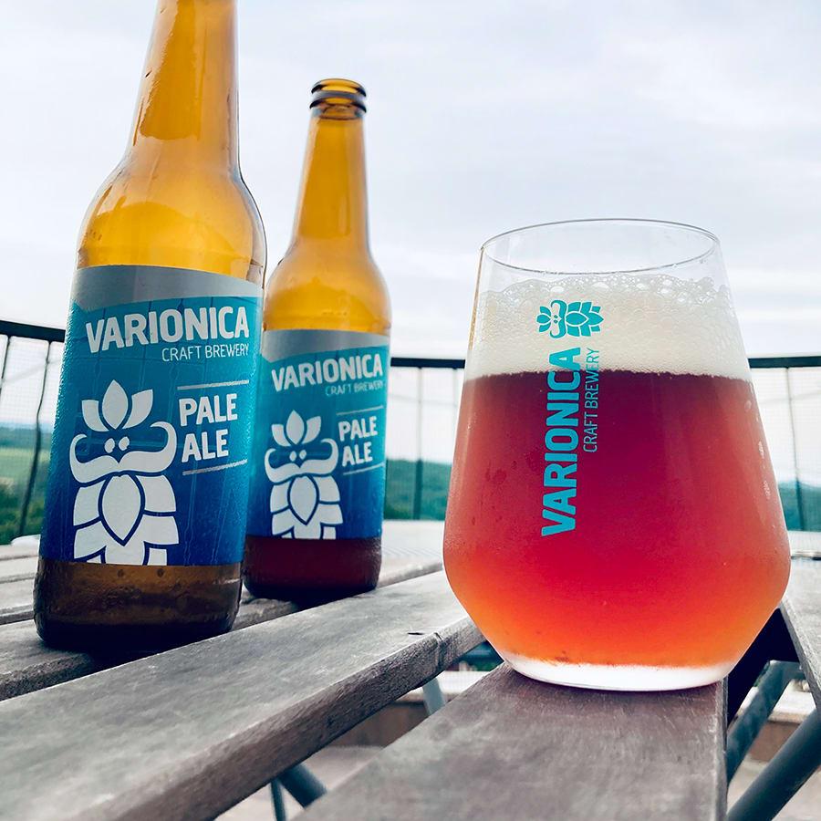 varionica varionica craft brewery hrvatska craft pivovara craft pivo pivo pale ale