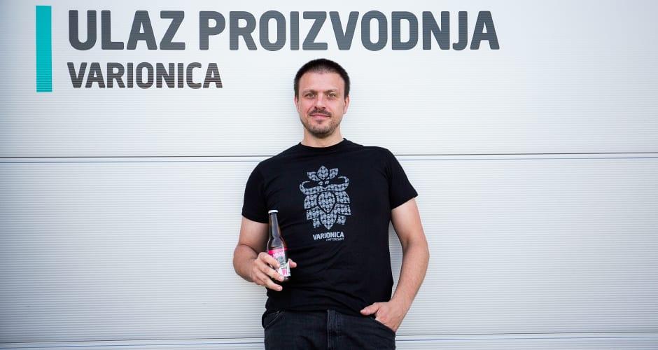 Mate Janković Varionica Papak