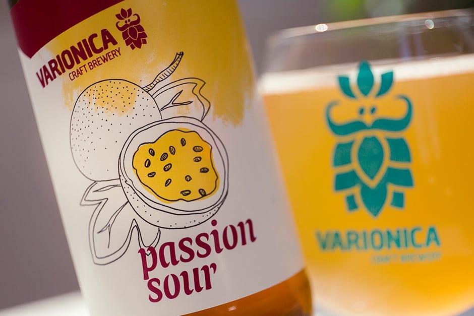 varionica passion sour