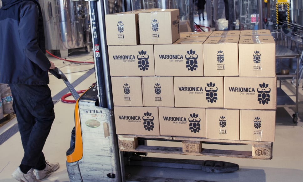 varionica varionica craft brewery hrvatska craft pivovara craft pivo pivo karton piva dostava piva
