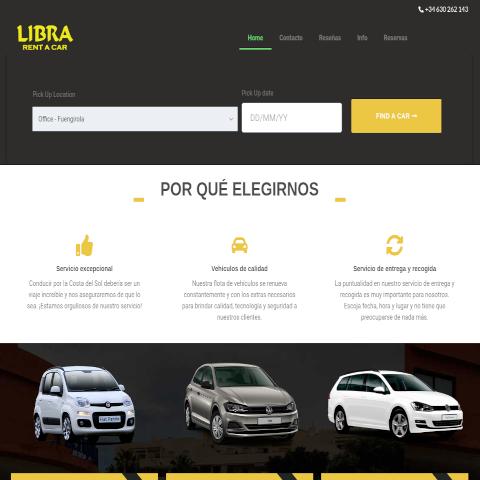 Libra Rent a Car