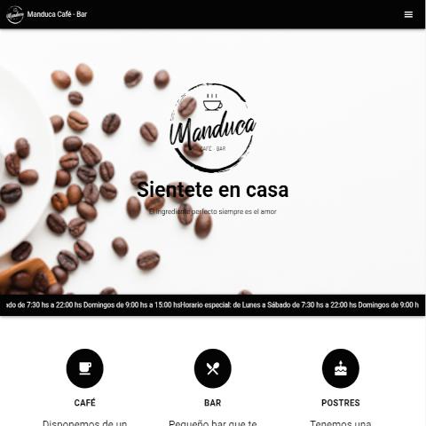 Manduca - Café Bar