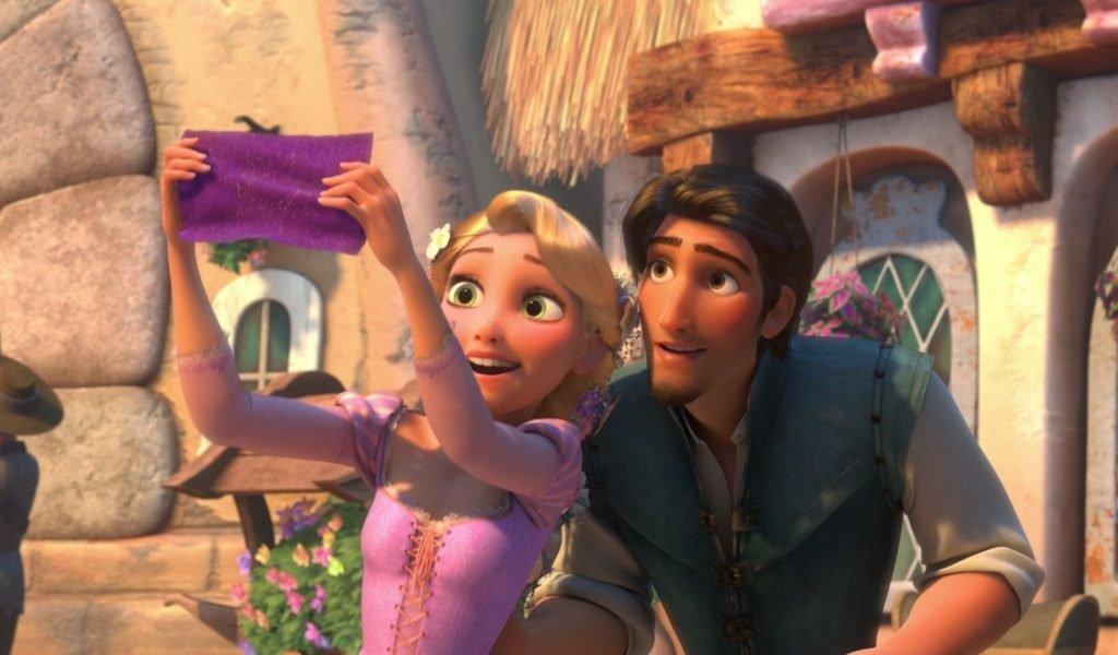 Тест: на кого из принцев Disney похож твой парень