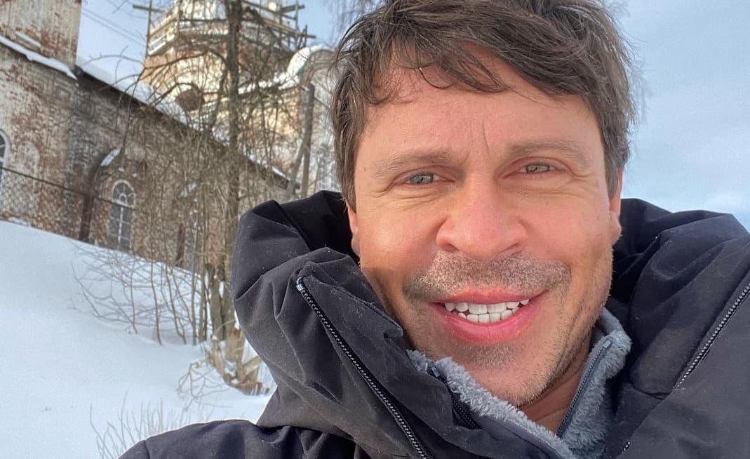 Павел Деревянко назвал свой гонорар за съемочный день
