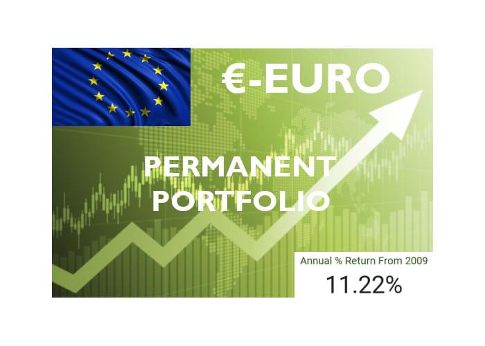 € – Euro Permanent Portfolio