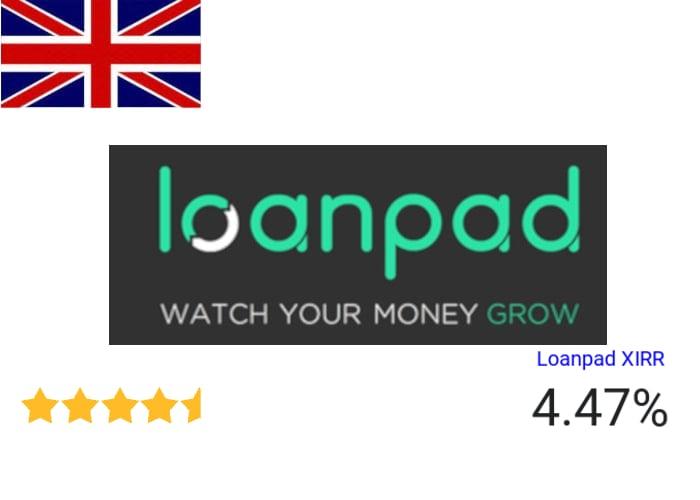 Loanpad Review
