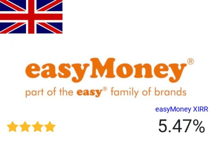 easyMoney Review