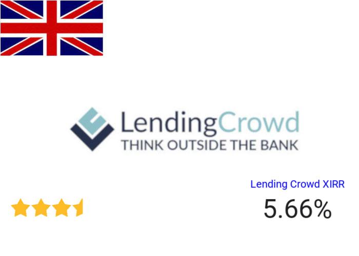 LendingCrowd Review