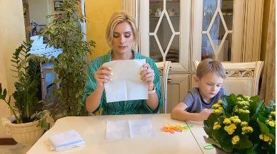 Лайфхак за 2 минуты: Ирина Федишин показала, как бороться с коронавирусом, средства защиты от болезни