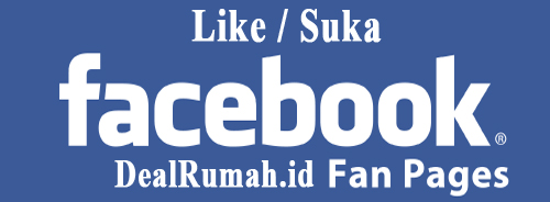 facebook dealrumah
