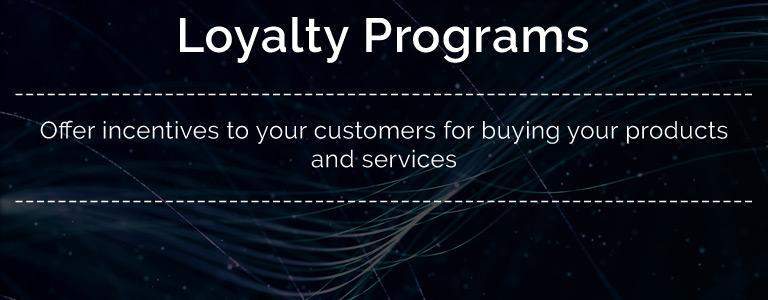 loyalty programs for hyperpersonalization