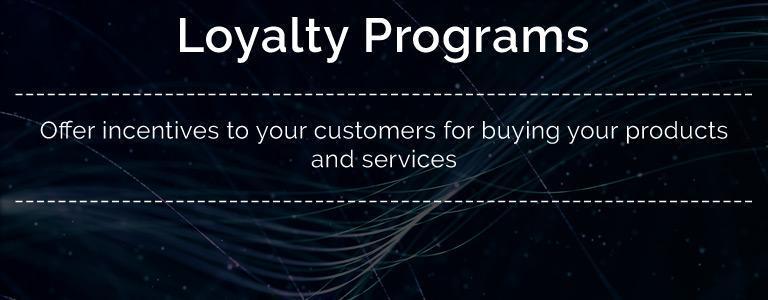 loyalty programs for hyperpersonalization