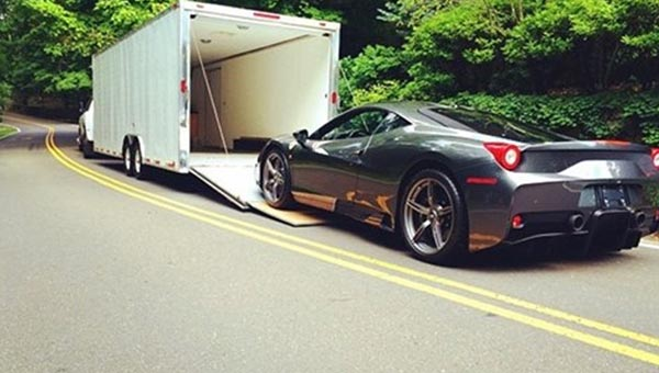 Car Transportation Services in Indore