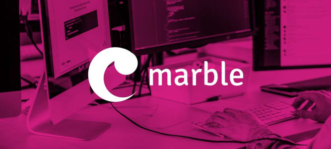 Marble.js – new open source framework for JavaScript