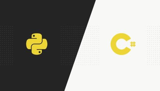 Python vs C# - a detailed comparison