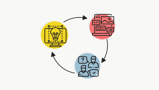 What is a digital product prototype?