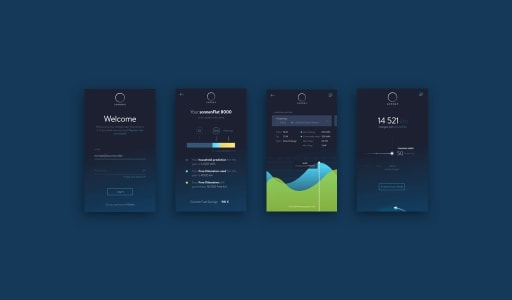 How to create an app that lets people use solar energy better