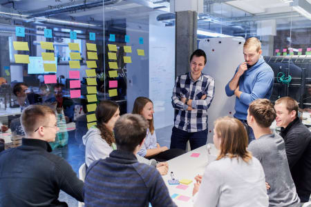 Guide to Efficient Sprint Review Meetings