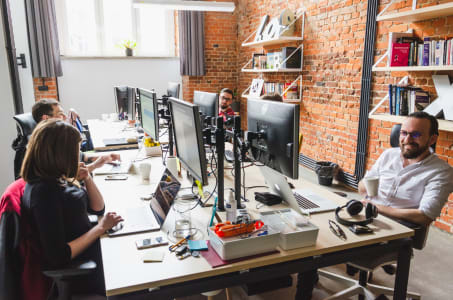 Hiring a web development company? Avoid these mistakes