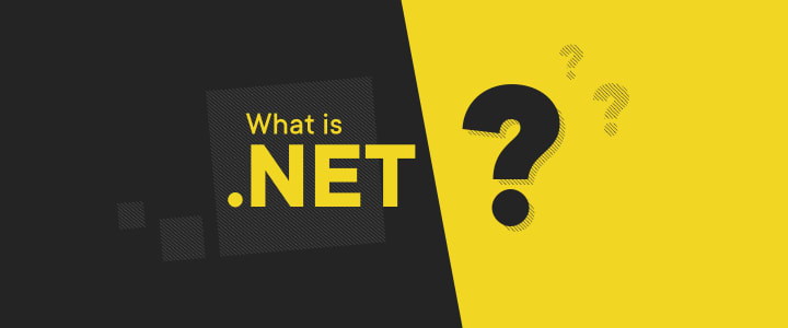 What is .NET? A handy guide to impeccable vision and more