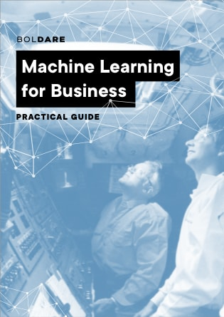 Machine Learning for Business Practical Guide