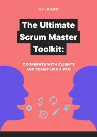 The Ultimate Scrum Master Toolkit