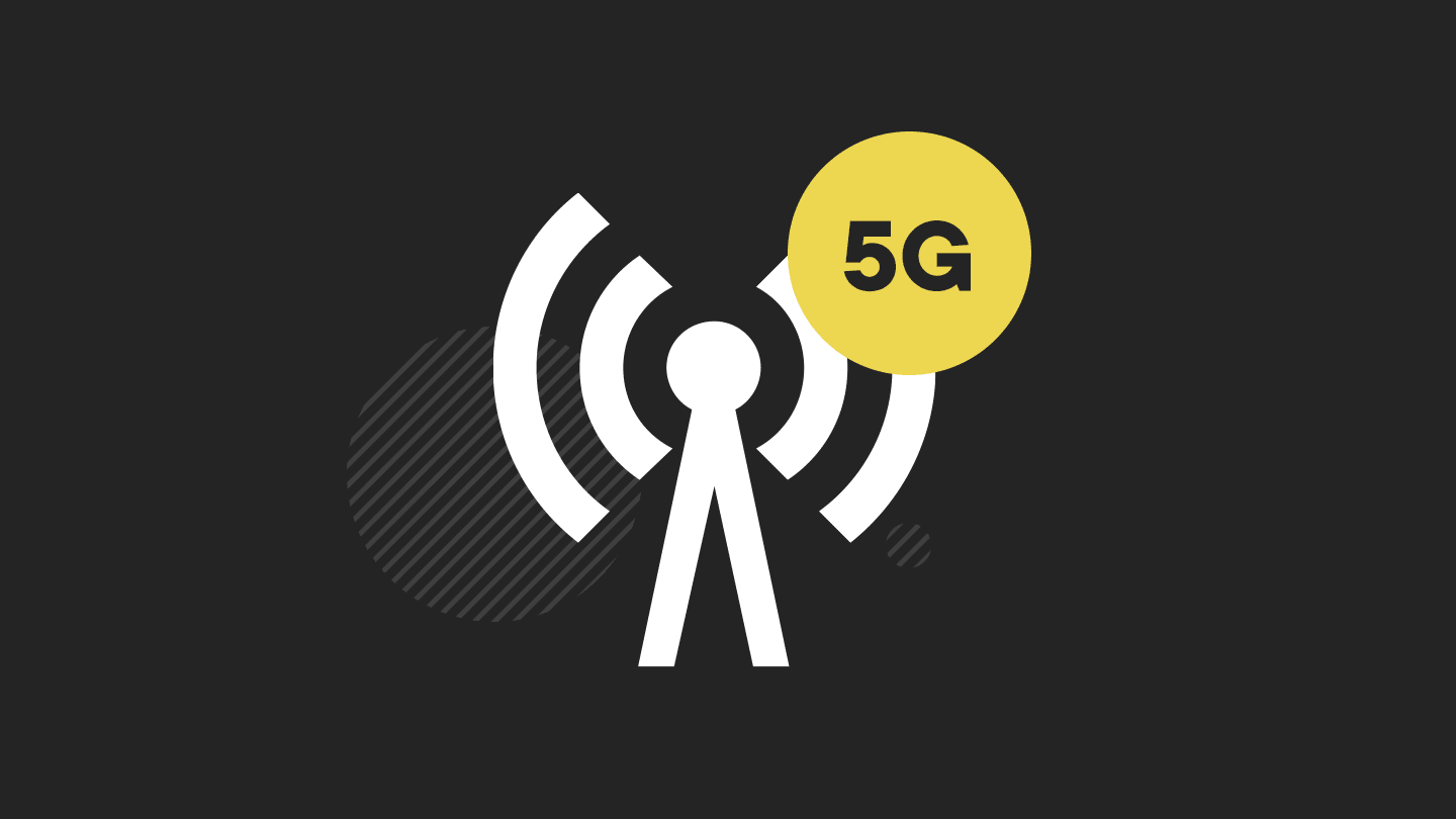 5G in the Middle East – MENA leads the way
