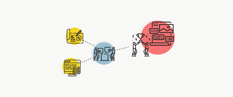 Digital Product Prototyping – it's a team effort