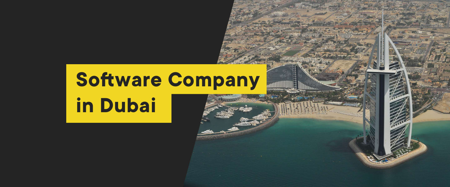 Software company in Dubai - how to choose one?