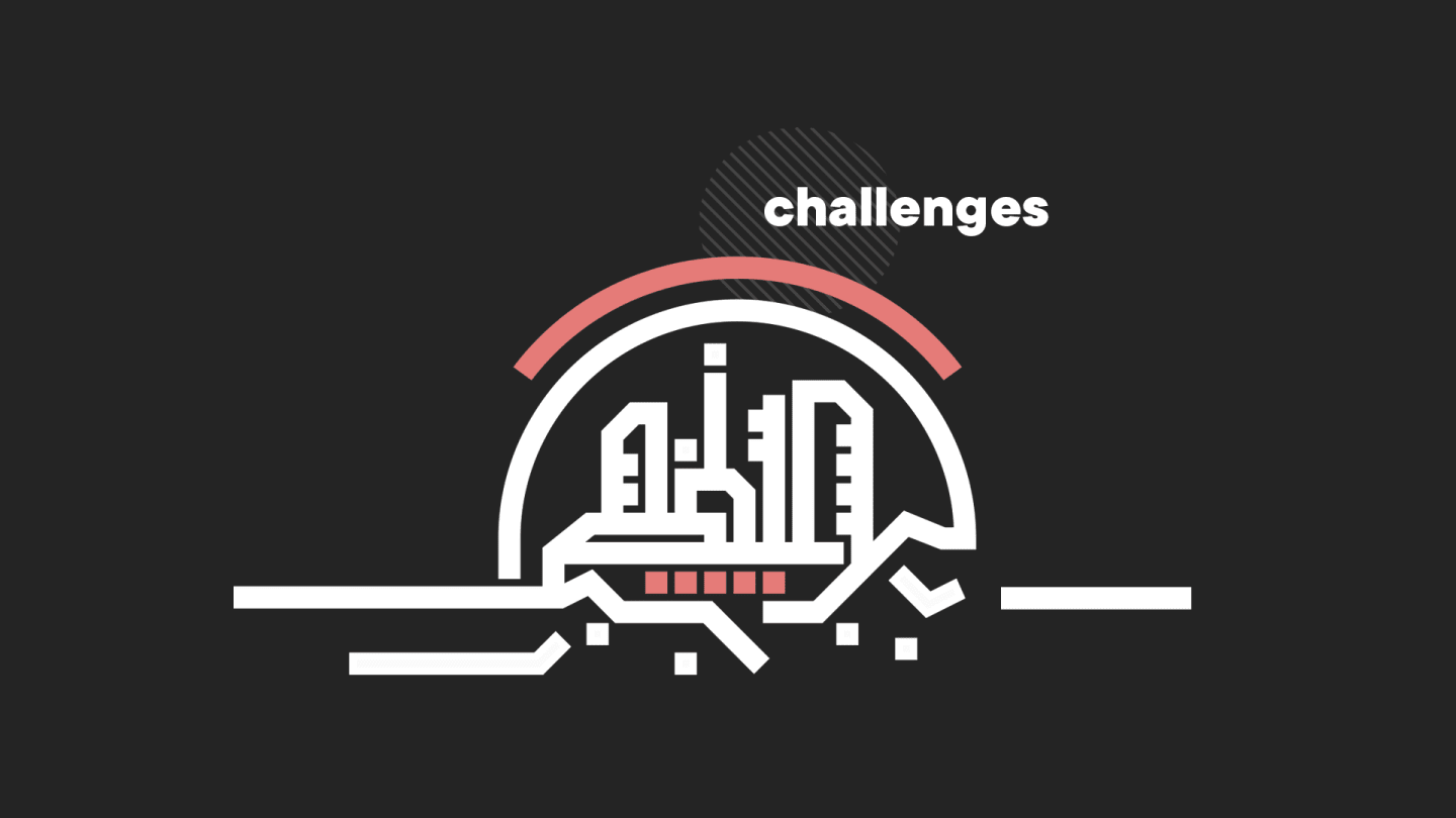 Top tech challenges and opportunities for the Middle East - GITEX Technology Week 2019