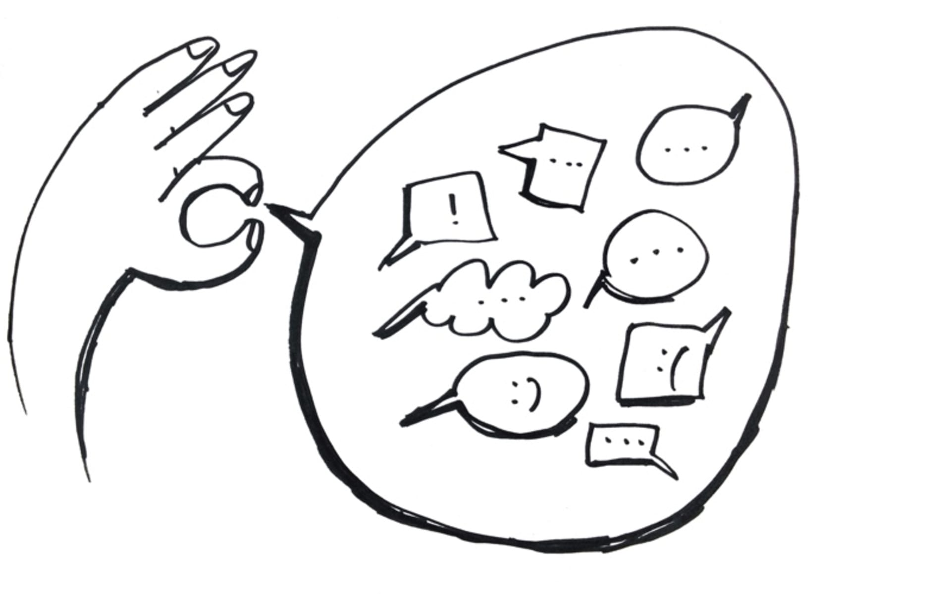 System Story – the little sentence that builds big things