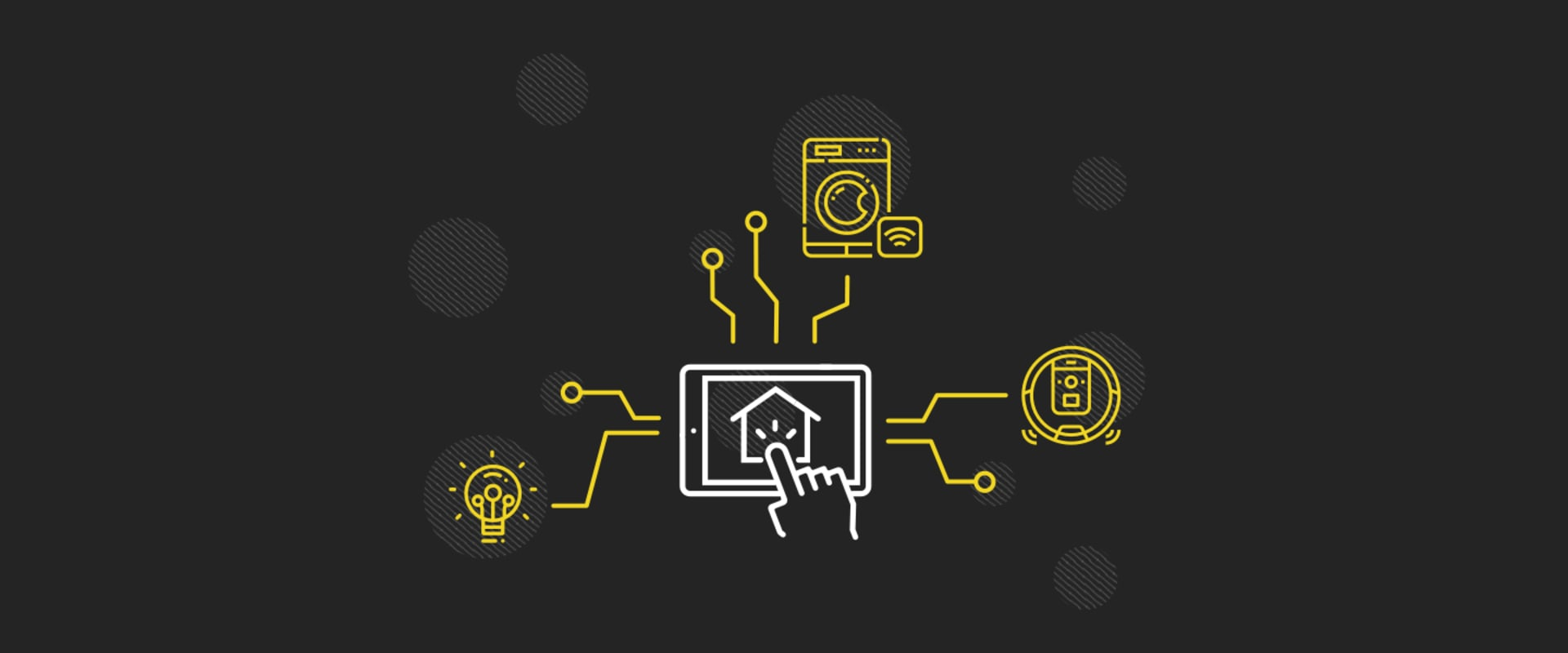 AWS IoT – mass device control for home and industry