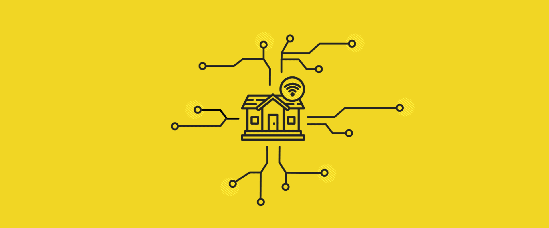 IoT begins at home