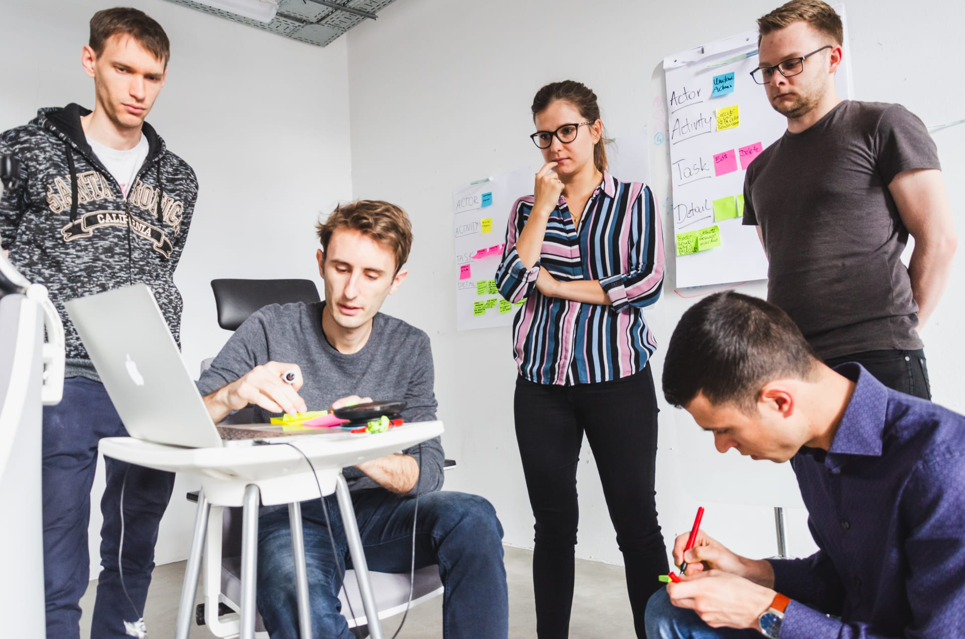 How Prototyping Can Bring Your Business Ideas to Life