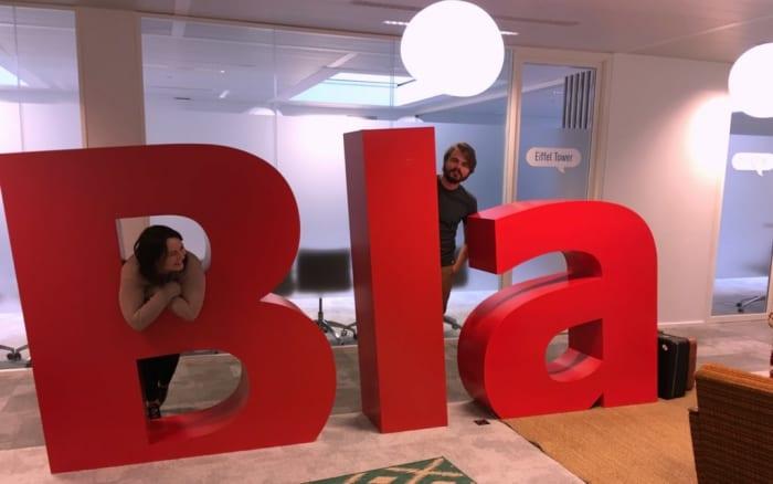 blablacar case study boldare agile development team at blablacar HQ