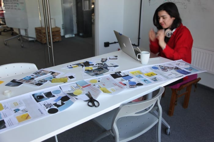 Paulina Design Thinking enthusiast