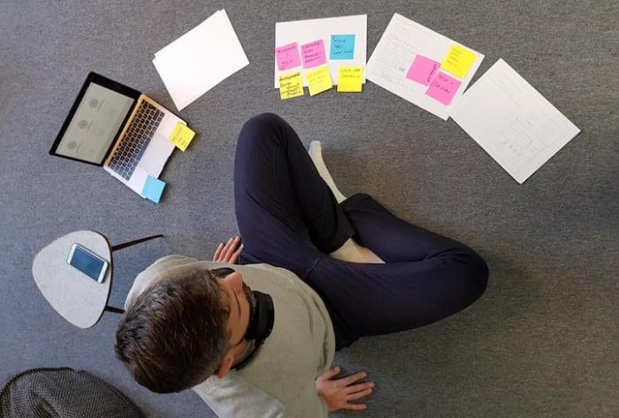 Pawel Capaja Design Thinking enthusiast