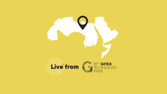 Boldare at GITEX 2019